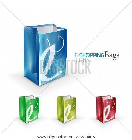 Vector bags