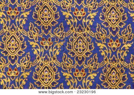 Take From Unique Thai Silk, Thai Art