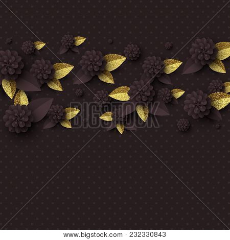 403a3f6e8de Paper Cut Flowers Vector   Photo (Free Trial)