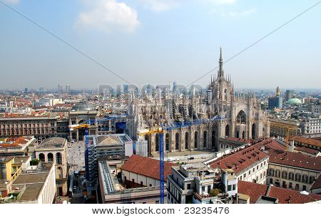 Duomo di Milano (duomo)
