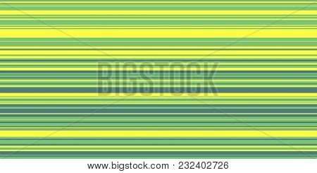 Yellow Lime Candy Lines Background. Random Striped Lines Backdrop. Colorful Stripes Texture.