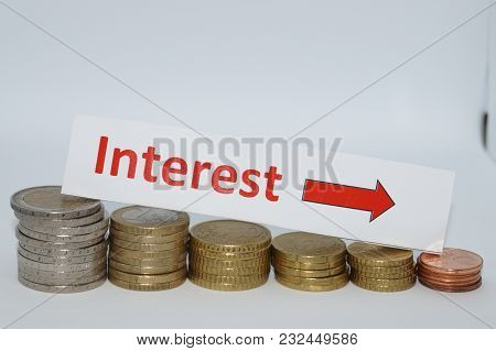 Falling Interest Rates - How To Reduce Costs, What´s Have To Be Done While The Interest Rates Are Fa