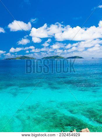 Dream Summertime Bay