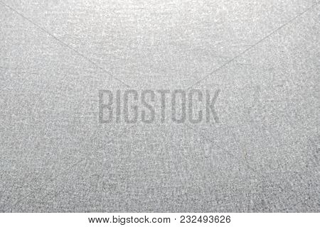 Hammered Finish Steel Sheet Pattern For Use As A Background