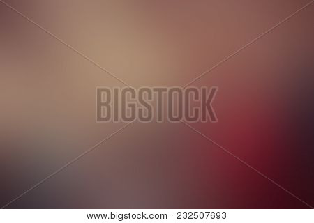 Gradient Background, Autumn, Foliage, Orange, Yellow, Brown, Blur Smooth Soft Wallpaper Abstract Wit