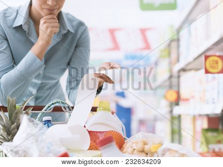 Expensive Grocery