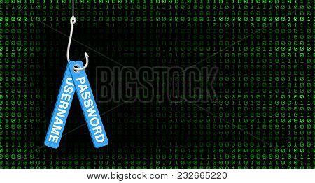 Fishing Hook Phishing Hack Username And Password