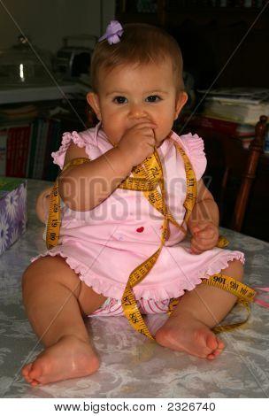 Baby Measuring Tape 1