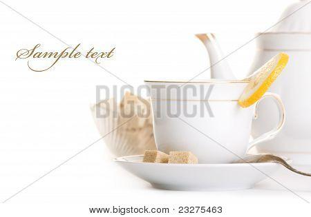 Tasty Tea