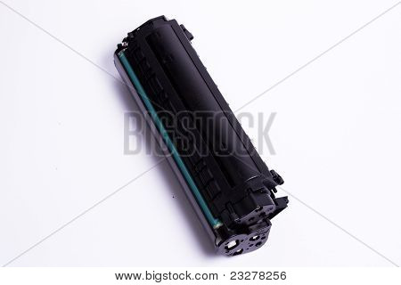 New Laser Printer Cartridge