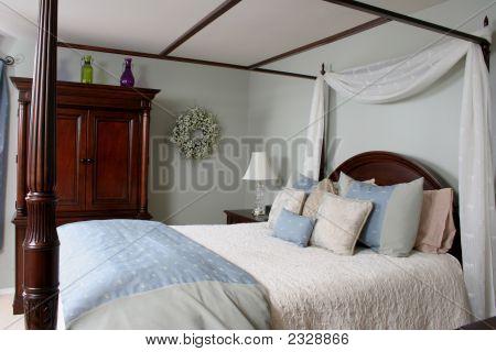 Bedroom Retreat