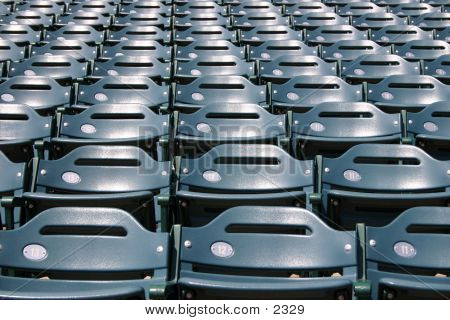 Stadium Seating 2