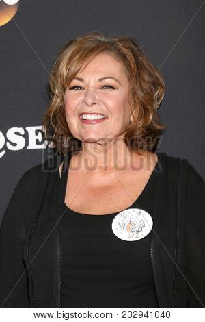 LOS ANGELES - MAR 23:  Roseanne Barr at the
