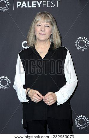 LOS ANGELES - MAR 24:  Mimi Kennedy at the 2018 PaleyFest Los Angeles -