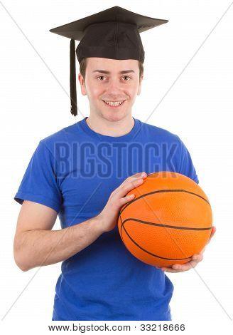 Sports Graduate