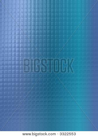 Blue Cubed