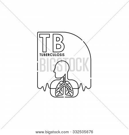 Tuberculosis. Tuberculosis Vector. Tuberculosis icon Vector. Tuberculosis Background. Tuberculosis design. Tuberculosis illustrations. Tuberculosis banner. Medical Tuberculosis. Tuberculosis Vector Background. Tuberculosis Medical Pulmonary vector illustr