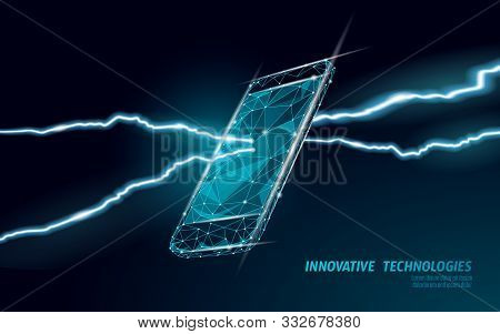 Fatal Mobile Smartphone System Crash. Software Error Bug Data Lost. Phone Service Repair Help Busine