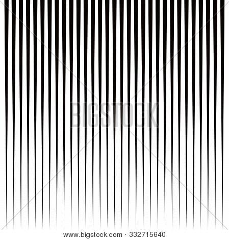 Oblique Black Lines, Diagonal Lines Edgy Pattern