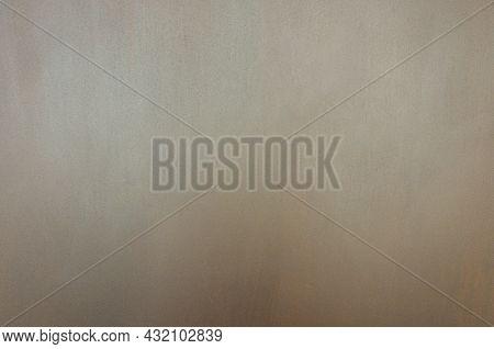 Corten Steel Background With Gradient Transition. Macro