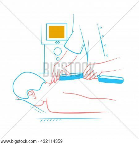 Physical Therapy Icon Physiotherapy