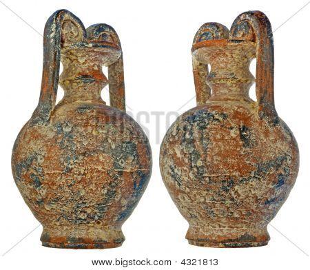 Age-old Amphora