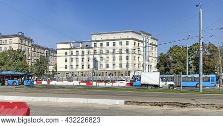 National Medical Research Center For Children's Health Of The Ministry Of Health Of The Russian Fede