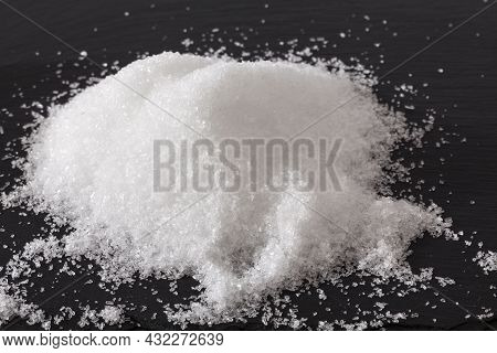 Magnesium Chloride - Ionic Mineral Compound Necessary For Health