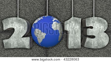 2013 The Twenty-first Century