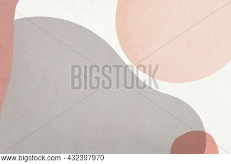 Abstract simple Memphis background and wallpaper