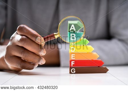 House Energy Efficiency And Audit. Saving Energy