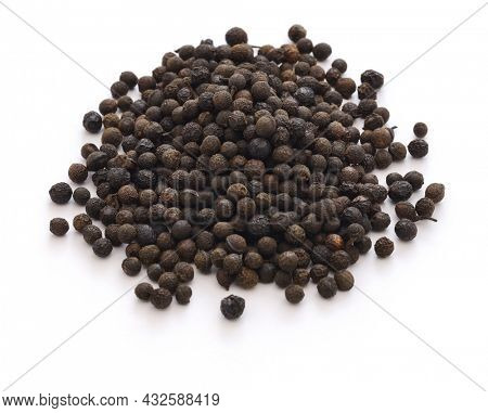 Magao, Taiwanese rare spice, also known as mountain peppercorn