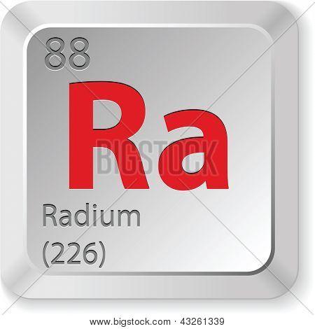 radium element