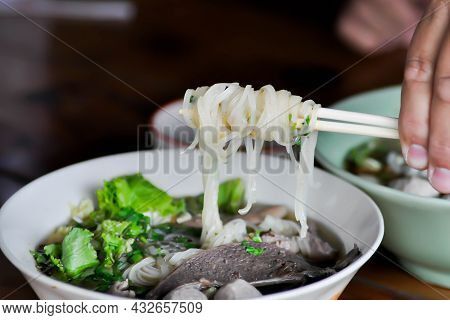 Noodles Or Beef Noodles ,chinese Noodles For Eat