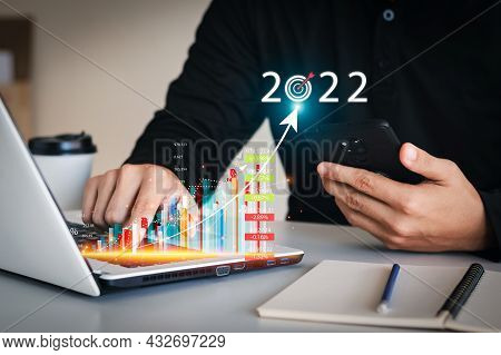 Business Analysis Concepts And Financial Concepts, Business Growth Plans And Adding Positive Busines