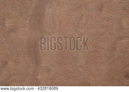 Texture Of  Exotic Makore Pomele Wood Veneer