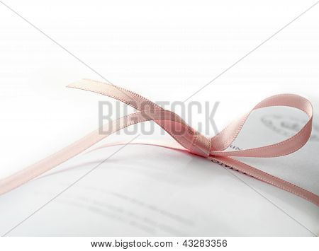 Court Papers