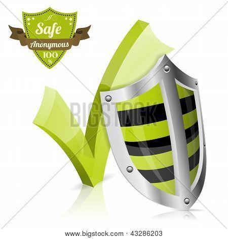 Safe & Anonymous Concept