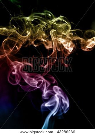 Stream Smoke.