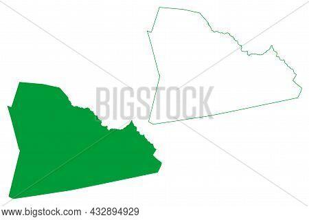 Boca Da Mata Municipality (alagoas State, Municipalities Of Brazil, Federative Republic Of Brazil) M