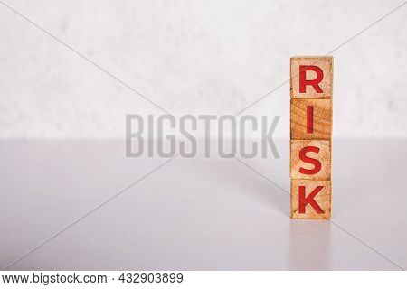 Planning With Finance And Investment For Strategy Of Business, Uncertainty And Risk For Economy, Ins