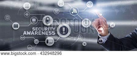 Inscription Security Awareness. Information Security Skills Management Service. Business, Technology