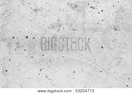 Closeup Seamless Gray Concrete Wall Background Texture