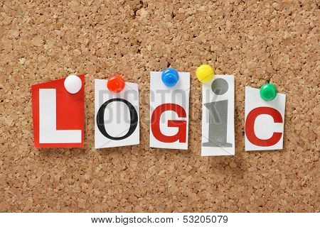 The word Logic