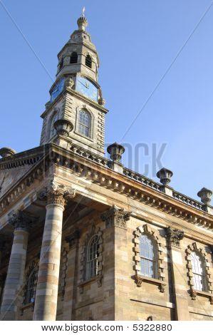 St Andrews Church Glasgow