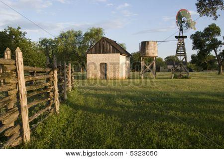 Johnson Ranch