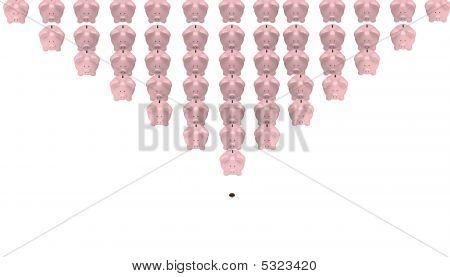 Banking Pyramid