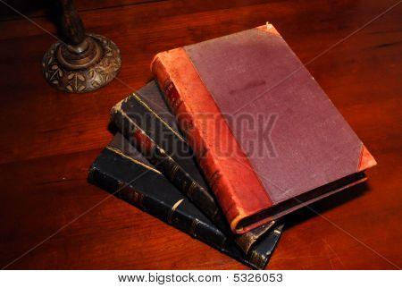 Study Books 6