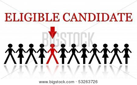 Eligible Candidate