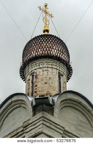 Archangel Michael Orthodox Church Of Arkhangelskoye Palace